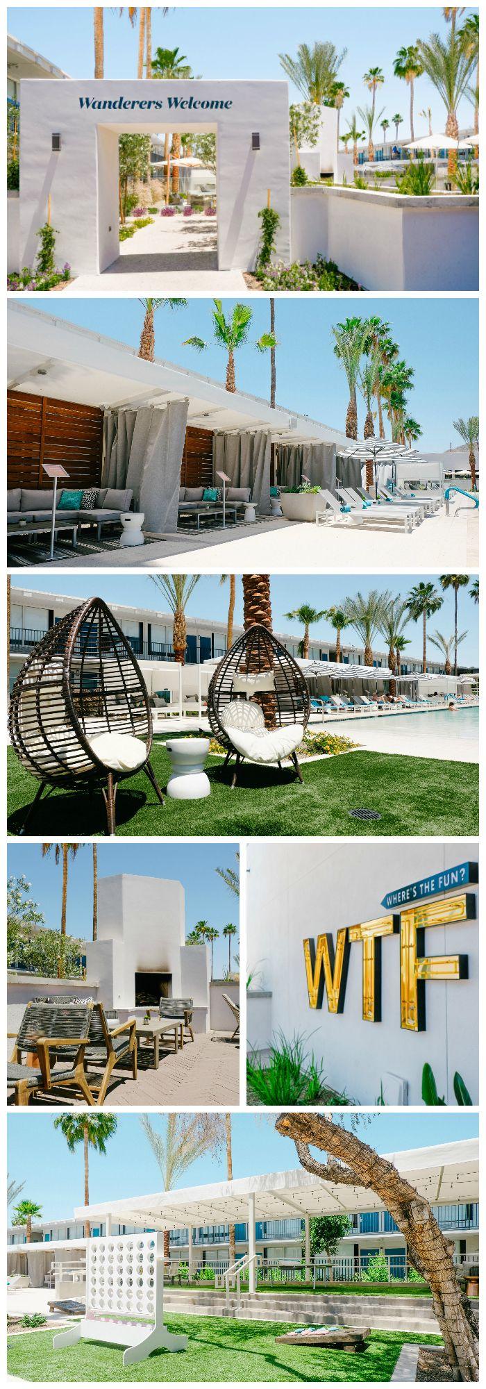 Hotel Adeline Mansions House Styles Arizona