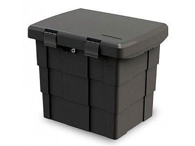 108 Litre Dock Box Heavy Duty Lockable Waterproof Outside Plastic Storage Box Plastic Box Storage Storage Containers With Wheels Lockable Storage Containers