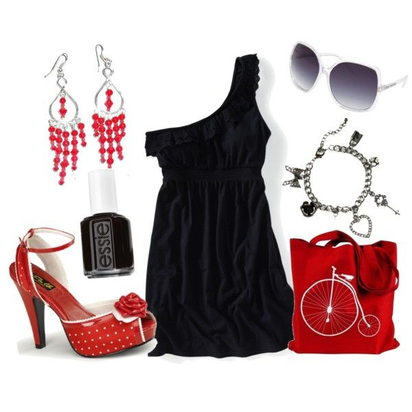 """$15.00 & under #8"" by ljjenness on Polyvore"