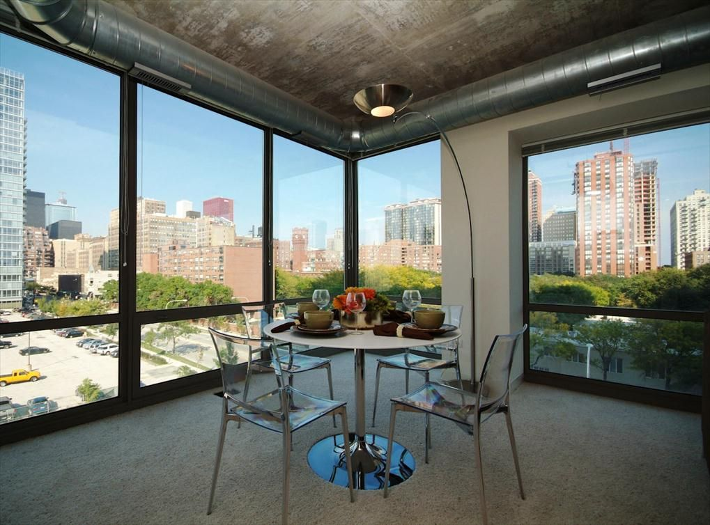 AMLI 900 Chicago Apartments Luxury Chicago Apartments