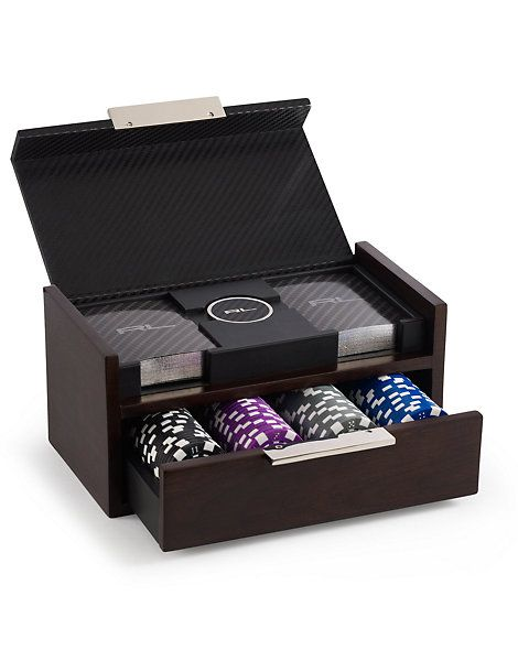 Ralph Lauren Home - Poker-Set Sutton