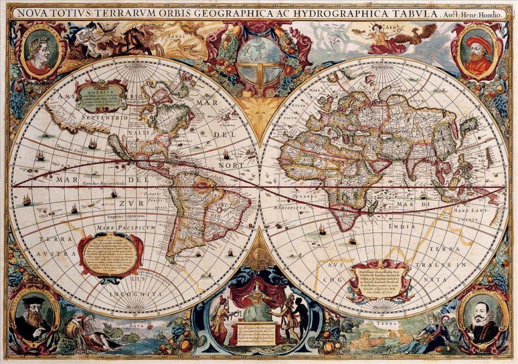 antique maps MAPS Pinterest Antique maps, Map globe and Globe - new unique world map poster