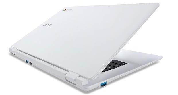 Acer's Chromebooks are upgraded with Nvidia Tegra K1