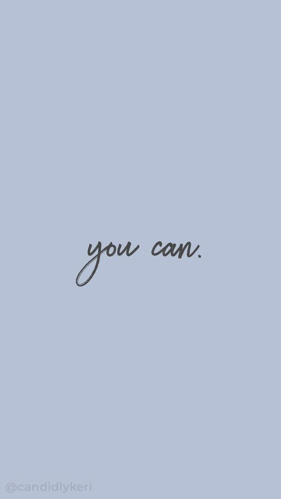 You Can Wallpaper Quotes Inspirational Quotes Motivation Motivational Quotes