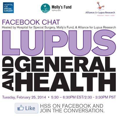 Lupus chat