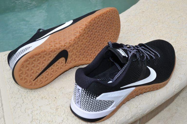 best sneakers for crossfit womens