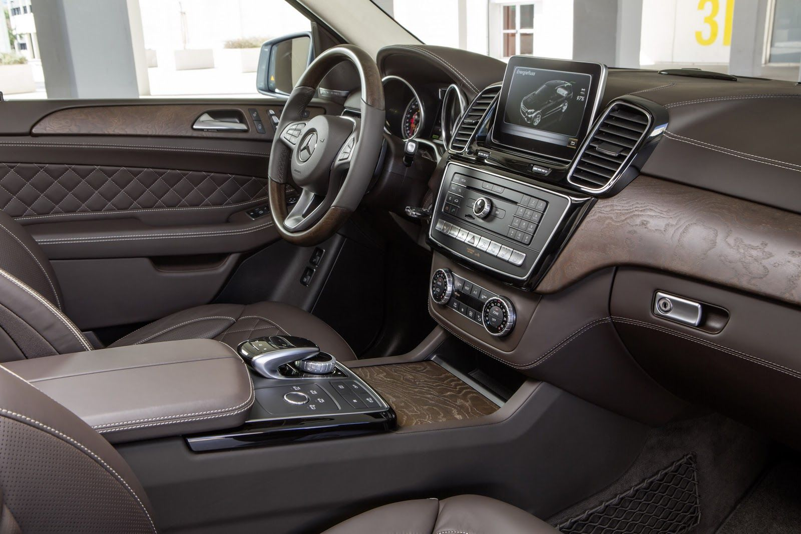 2018 Mercedes Benz Gle Review Mercedes Benz Gle Mercedes Benz