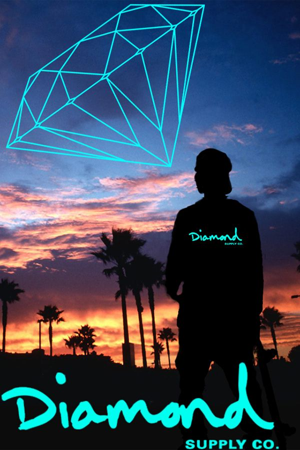 Diamond Supply Co Wallpaper Diamond Supply Co Wallpaper En