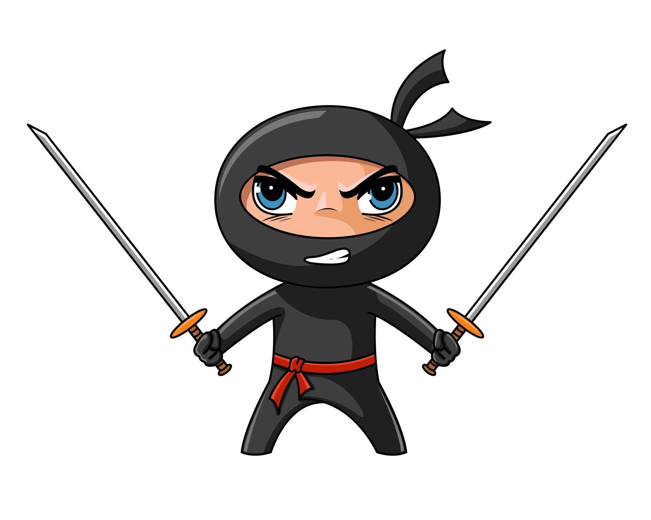 Be A Savings Ninja « Tips « Bloggity Blog Ninja