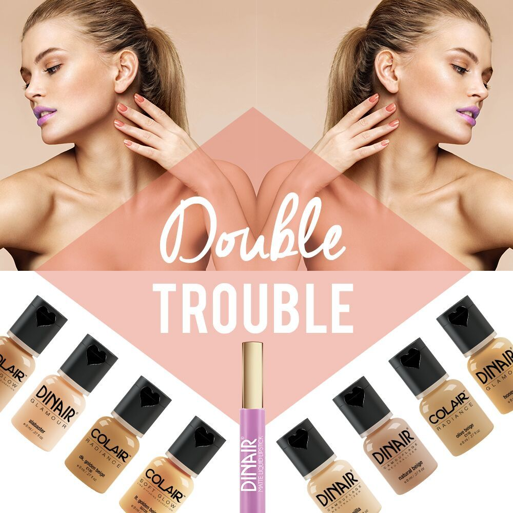 Double the foundation, free shipping, + Purple Haze Liquid