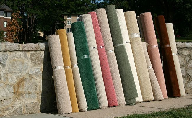 America's Carpet Industry Needs Cleaning Up | Care2 Causes