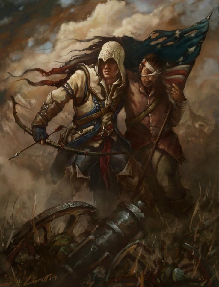 Search For Videojuegos Assassin S Creed 3 Personajes De