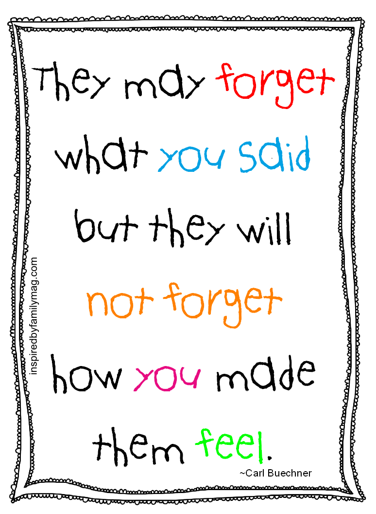 What Students Remember Most About Teachers Quotes Frases