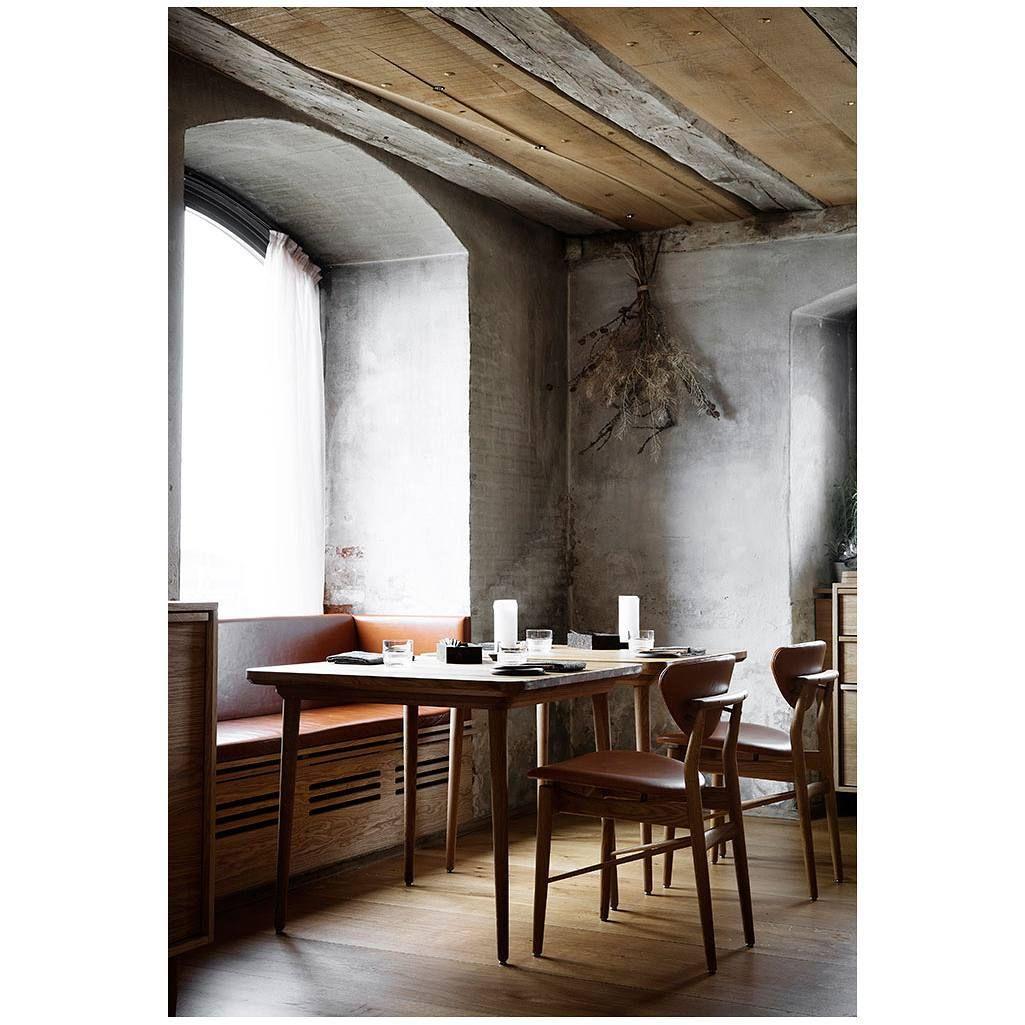 A look inside René Redzepi and Thorsten Schmidt\'s latest venture ...