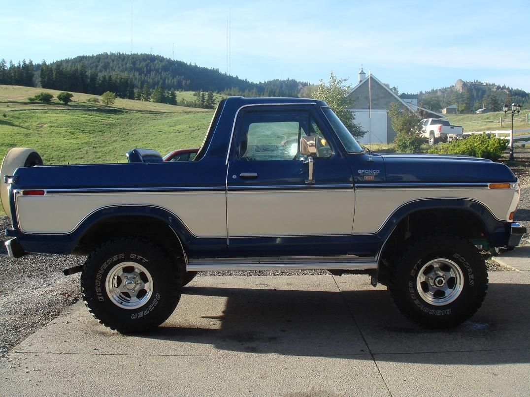 79 ford bronco ford bronco zone early bronco classic fullsize