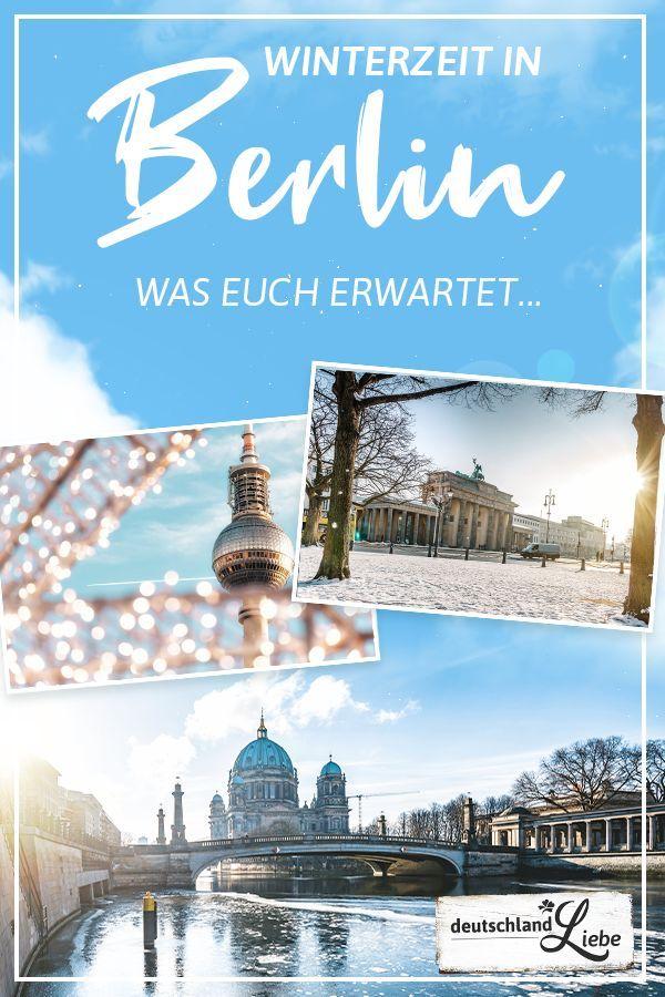 Winter Ferien Berlin