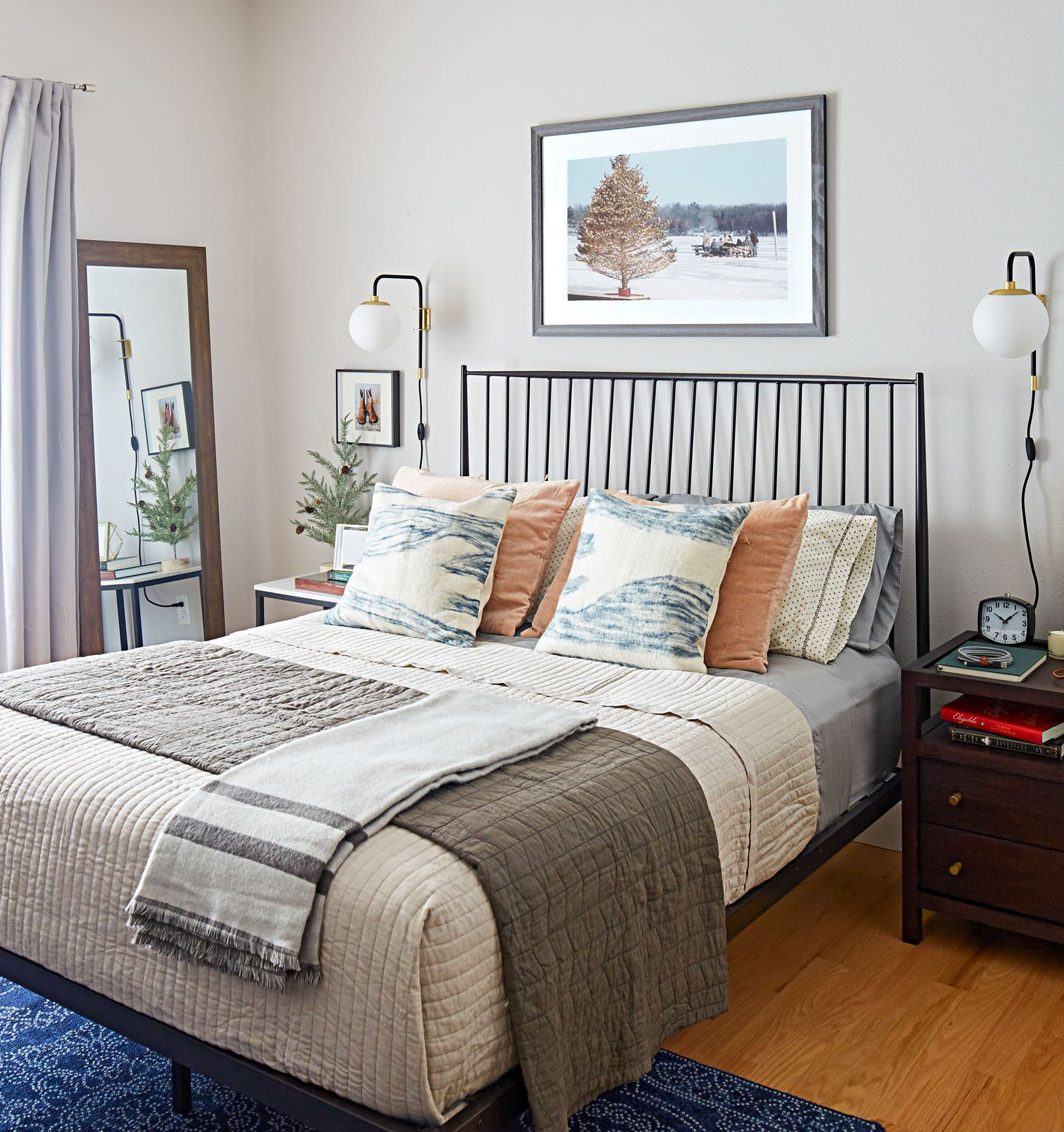 Beautiful Master Bedroom Decorating Ideas 43 I Like The: How To Make Your Guest Room Feel Like Home