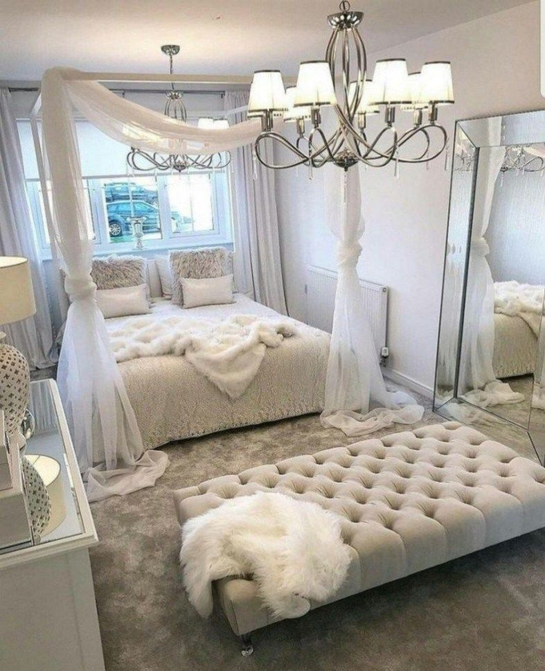 35+ Cozy Bedroom Decoration Ideas - Top 10 Ways To Make Your Bedroom Interiors More Creative - topzdesign .com