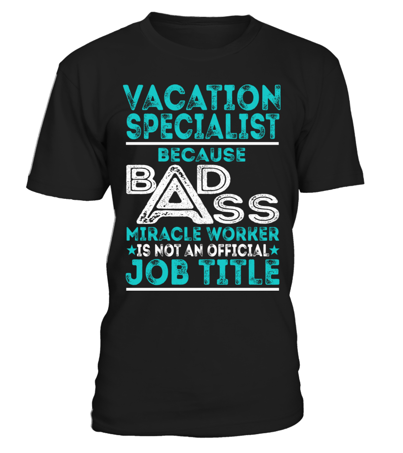 Vacation Specialist