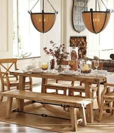 Superbe Bench · Nature Inspired Southern Home Decor ...