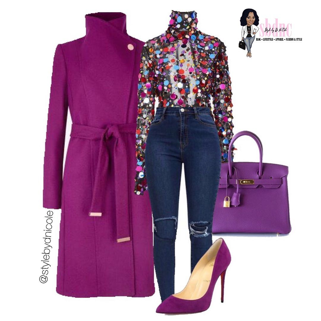 """Style by D  Ni'Cole on Instagram """"A D  Ni'Cole inspired look                                         This look has been added to the blog! So fabulous! Available in Straight…"""" is part of Fashion - 8,797 Likes, 154 Comments  Style by D  Ni'Cole (@stylebydnicole) on Instagram """"A D  Ni'Cole inspired look                                         This look has been added to the…"""""""