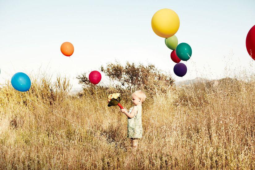 Colette Debarros's Portfolio - Kids