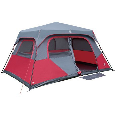 Superieur Canadiana 8 Person Instant Cabin Tent | Walmart Canada