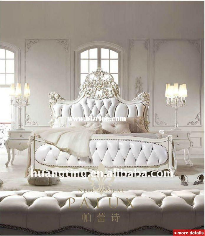 Wood Bedroom Set,home furniture fancy bedroom set,French antique bedroom  furniture sets,luxury classical bedroom furniture set / China Bedroom Sets  for sale ... - Wood Bedroom Set,home Furniture Fancy Bedroom Set,French Antique