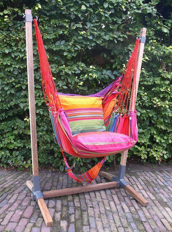 Hangstoel Incl Standaard.Hangstoel Set Nikolina Xl Incl 2 Kussens In 2020 Outdoor