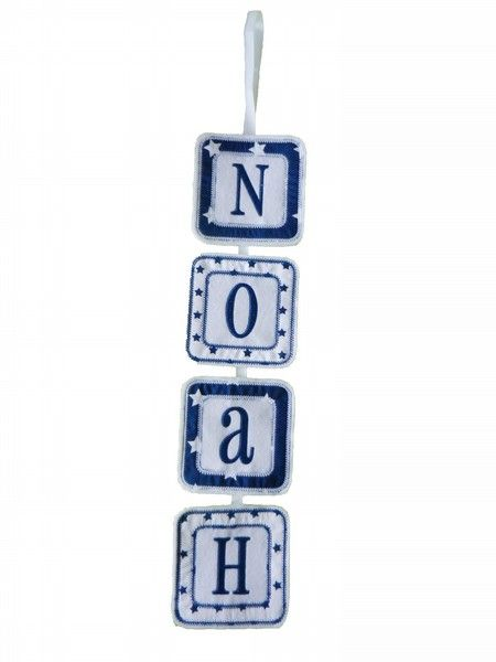 Naamhanger - Noah