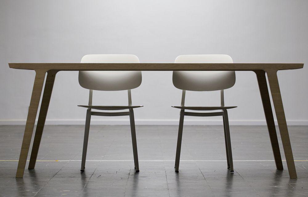 Moderne Eettafel Hout.Eettafel One 200 X 100 Cm In 2019 Gimmii Design 1000 Dining