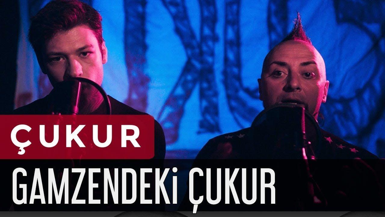 Kubilay Aka Feat Hayko Cepkin Gamzendeki çukur çukur Dizi Müziği