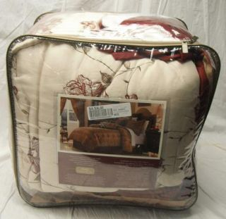 oversized king size bedding 126x120 | belk heirloom biltmore