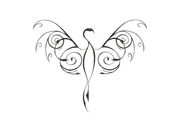 Phoenix Tattoo Meanings And Ideas In Pictures Tats Pinterest