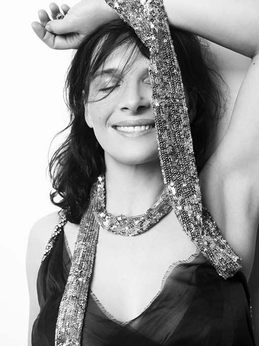 'What I love most about this crazy life is the adventure of it.' - Juliette Binoche