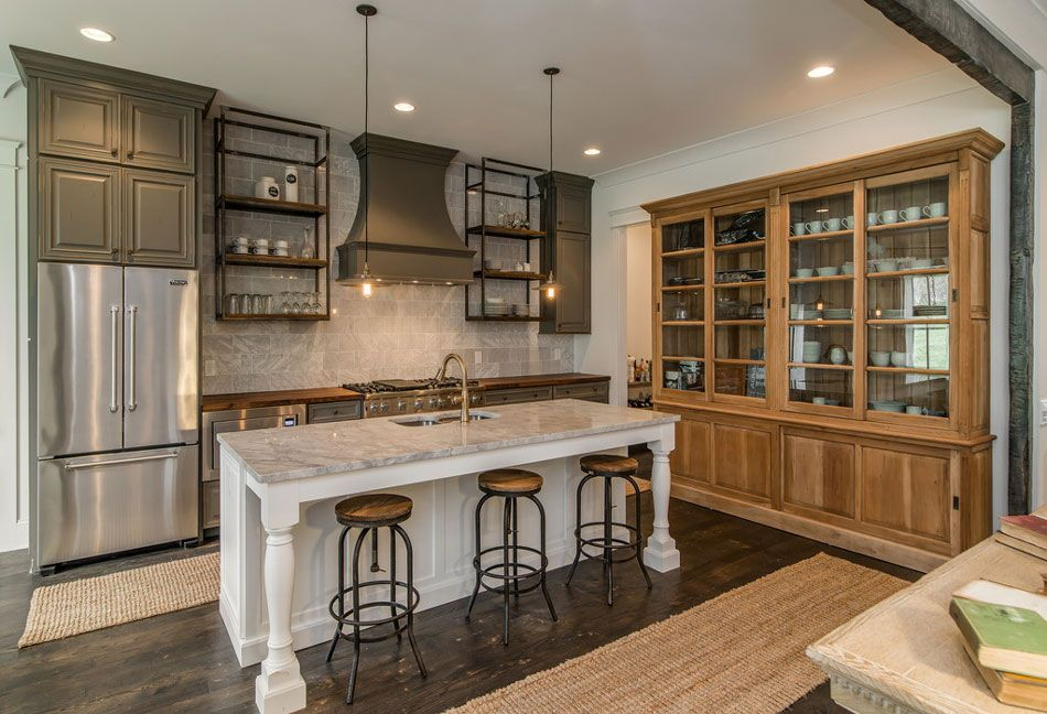 Our Kith Eudora Lines From Kith Kitchen Offers Face Framing And Framless Cabinets With The Affordable Cabinets Custom Kitchen Cabinets Modern Kitchen Design