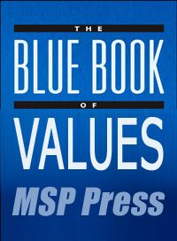blue book value for used cars