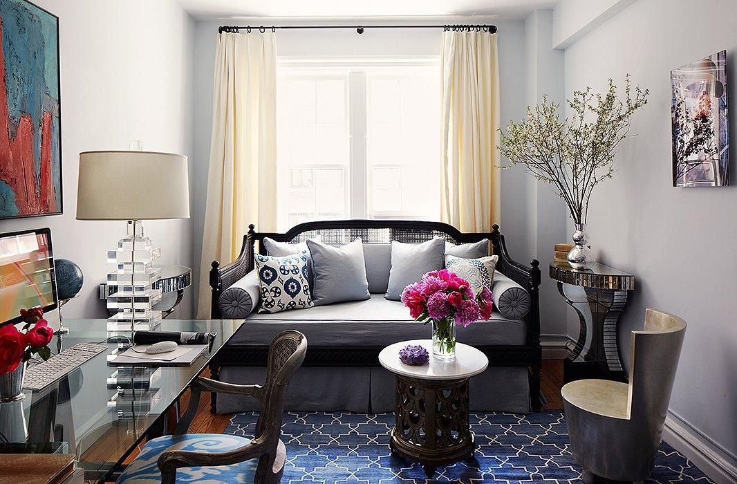 Seven Dreamy Ways To Use A Daybed Guest Bedroom Office
