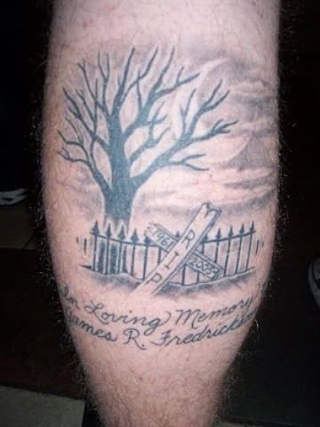 In Loving Memory Tattoos Grandpa In Loving Memory Tattoos Email
