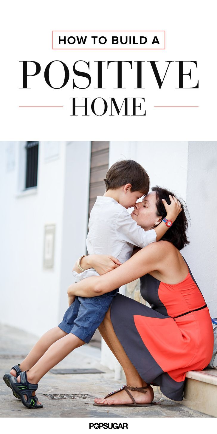 How To Build A Home That Boosts Selfesteem