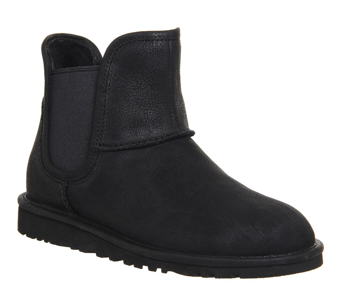 Black Ugg Australia Petra Short Boots From Office Co Uk