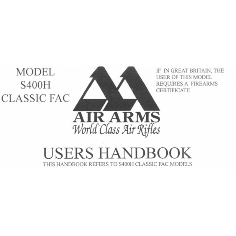 Pin on AIR RIFLE GUN OWNERS MANUALS AND EXPLODED DIAGRAMS