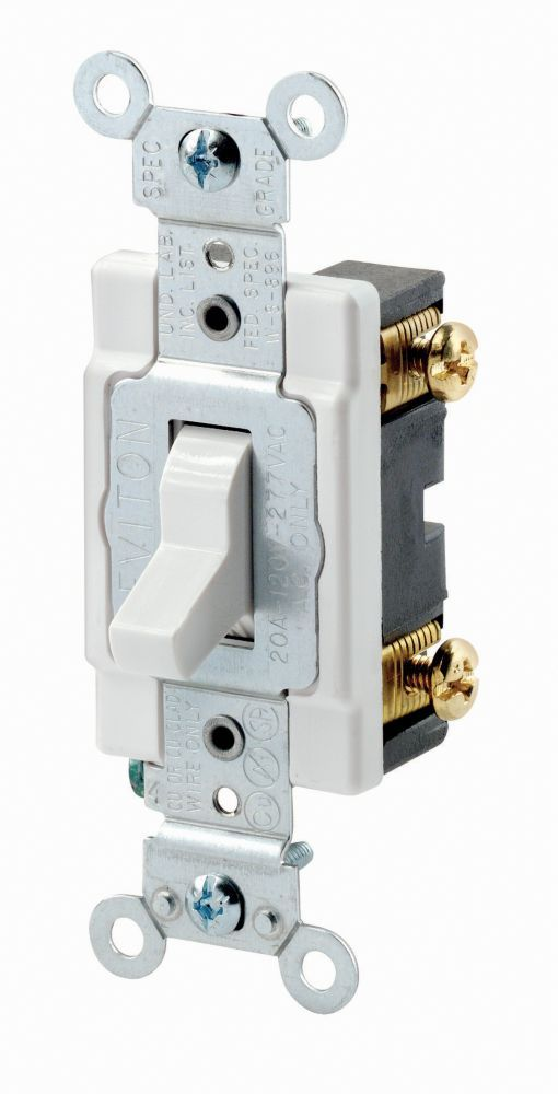 3 Way Switch 20 Amp 120/277v   Project HOUSE   Pinterest   Chang\'e 3 ...