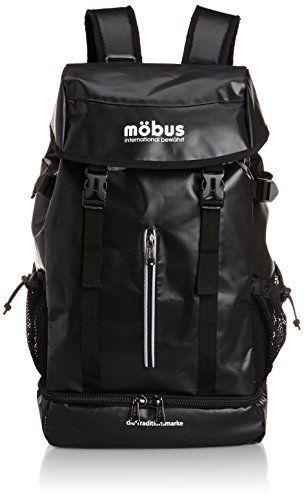 6c5248280066 Amazon.co.jp: [モーブス]mobus リュック リュックサック デイパック かぶせ ビッグサイズ メンズ レディース MBX509:  シューズ&バッグ:通販