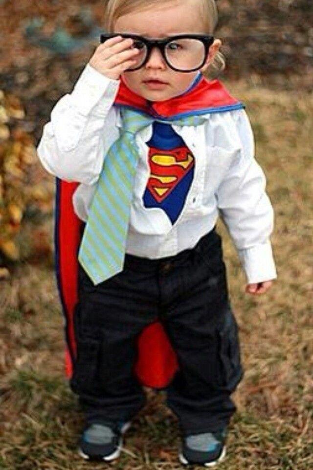 Baby superman cute costume n cheap Costume Ideas Pinterest - cheap funny halloween costume ideas