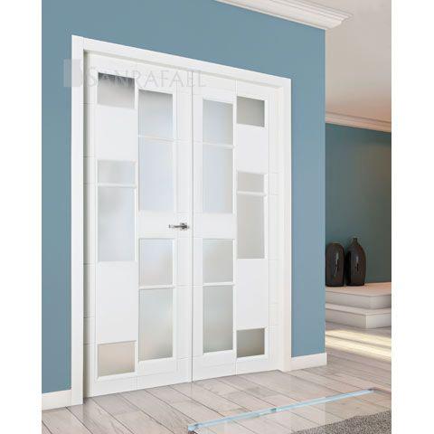 puertas lacadas puertas blancas personalizaci n e