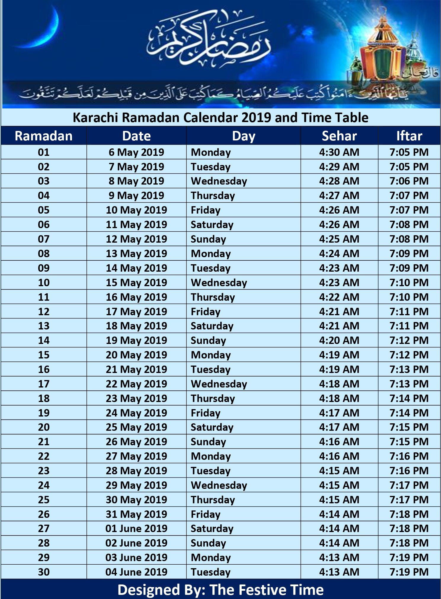 First Ramadan 2019 In Pakistan Ramadan 2019 Date Pakistan Ramadan 2019 Calendar Ramadan Calendar 2019 Lahore 2019 Ramadan Calen Ramadan Iftar Ramadan Dates