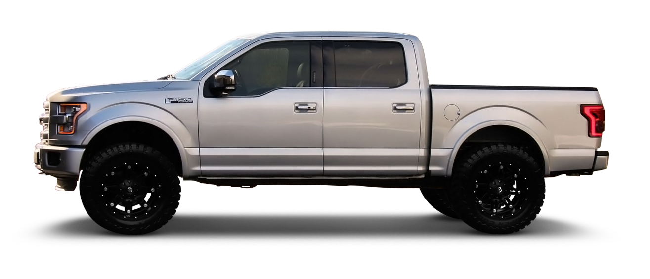 Image Result For 2017 Ford F150 3 Inch Lift