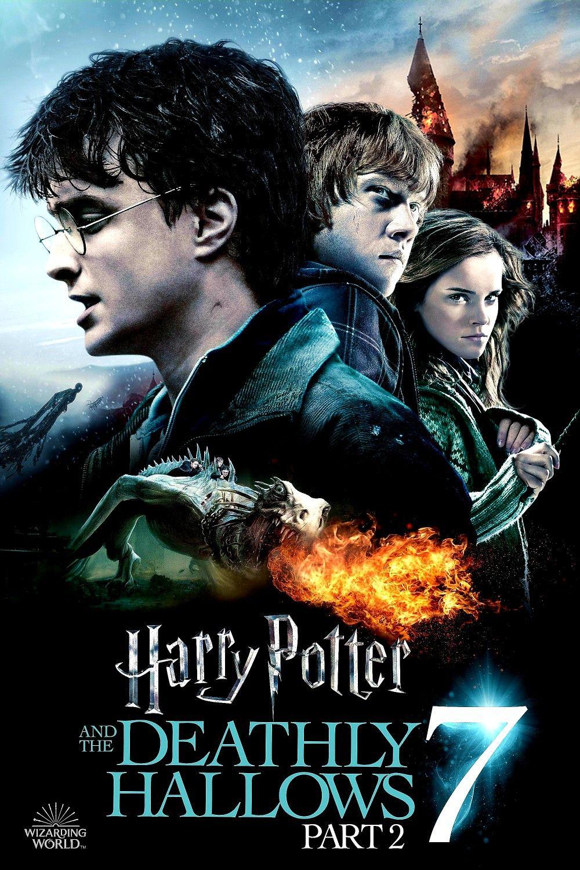 Harry Potter 3 Streaming Vf : harry, potter, streaming, Keely, Murphy, Hogwarts, (Harry, Potter), Harry, Potter, Full,, Deathly, Hallows, Films