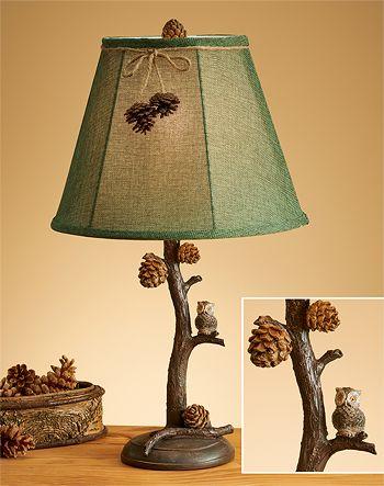 5073611530 pine branch owl table lamp my stuff 1 pinterest 5073611530 pine branch owl table lamp mozeypictures Choice Image